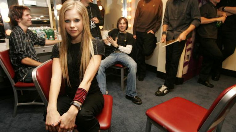 Prepare to indulge your 2002 self, Avril Lavigne has a new album and it's coming out soon