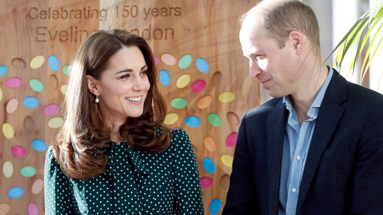 This member of the royal family had 'grave concerns' over Kate and William's engagement