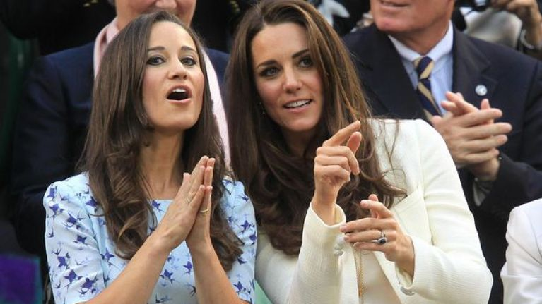 Pippa and Kate Middleton's apartment is for sale, but you'll need A LOT of money