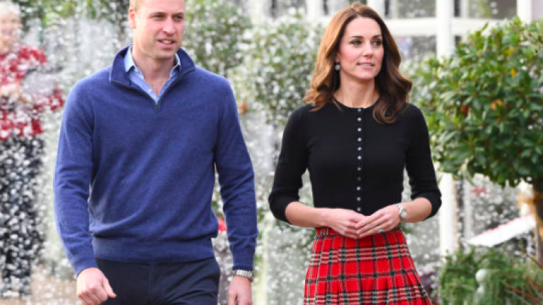 'Tearful' Kate Middleton worried Will was going to end their relationship years ago