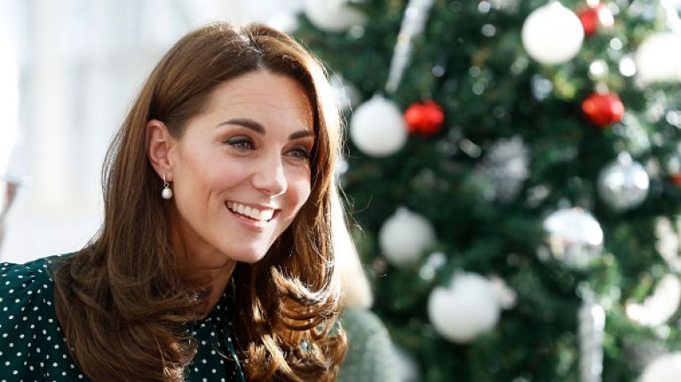 Yikes! Royal insider says Christmas will be an 'ordeal' for the Duchess of Cambridge