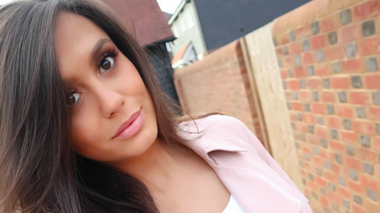 Huge congrats! Love Island's Tyla Carr has welcomed her first child
