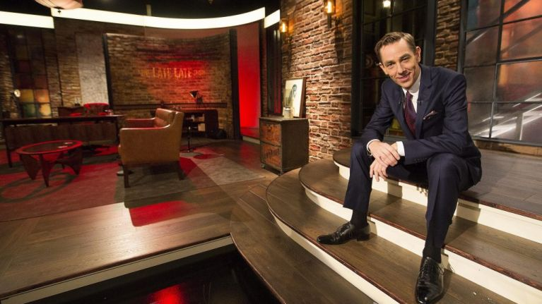 The Late Late Show is looking for singletons for their Valentine's special