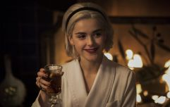We officially have an air date for the third season of Chilling Adventures of Sabrina