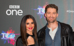 Cheryl knew Matthew Morrison WAY before The Greatest Dancer gig and here's how