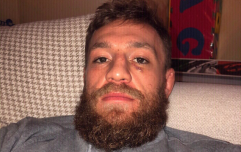 We really wish we were Conor McGregor's neighbours after what he did for them on Christmas Eve
