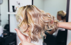 'Champagne' hair is going to be everywhere in 2019 - and we're all for it