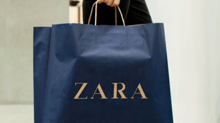 These €16 sandals from Zara are literally perfect for the summer months