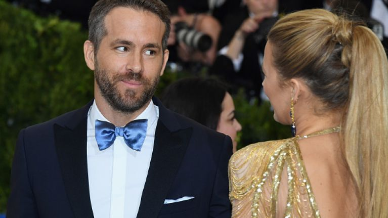 The prankster gets pranked as Ryan Reynolds is at the centre of hilarious joke