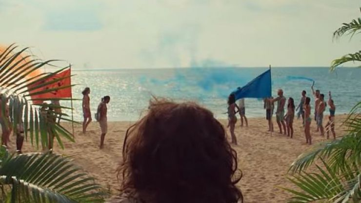 The trailer for the new season of Shipwrecked is here and we can't wait