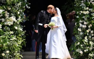 So, Harry and Meghan threw MAJOR shade at Jamie Oliver just before their wedding