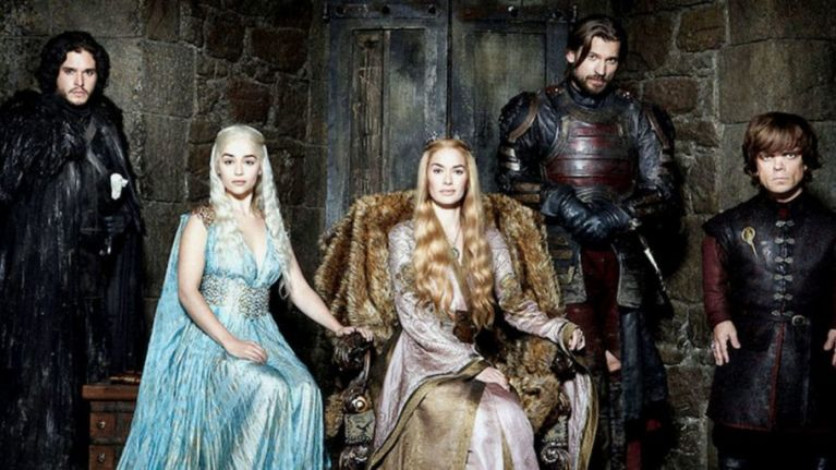 The most popular character from Game of Thrones has been revealed, and it's NOT Jon Snow