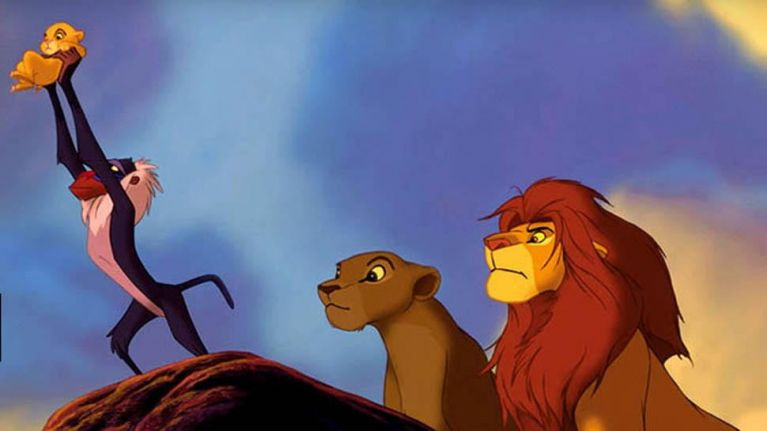 So, there's a petition to get Disney to STOP using their 'Hakuna Matata' trademark