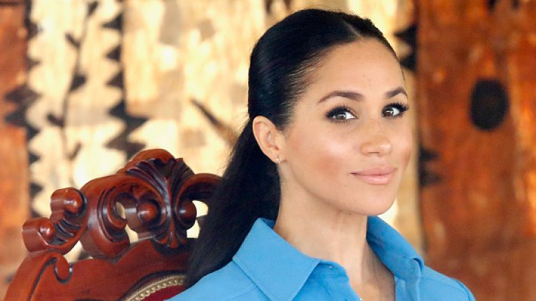 Apparently, Meghan Markle's father is now planning on writing a tell-all book
