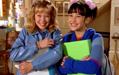 Pop the champagne because it looks like a Lizzie McGuire reboot has been confirmed