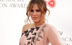 Caroline Flack shares top nine Instagram photos, says she was 'dying inside' in four of them