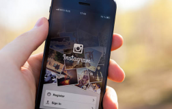 The average time spent scrolling on Instagram has been revealed | Her ie