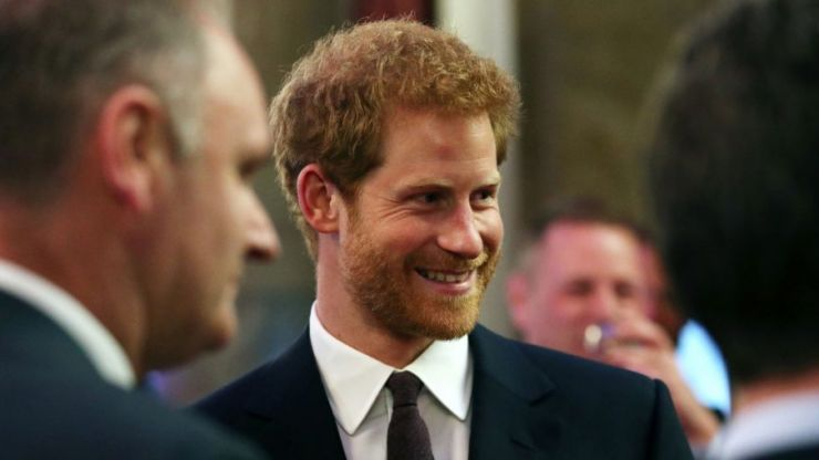 Prince Harry writing a tell-all book on his life - we're in for a treat
