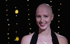 'Within a year, my entire head of hair was gone': how model Amber Jean Rowan overcame her biggest insecurity