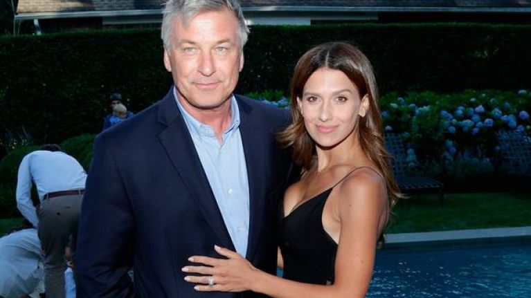'I am most likely experiencing a miscarriage.' Hilaria Baldwin shares a heartbreaking instagram