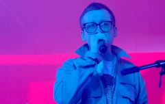 Hot Chip have announced a Dublin date