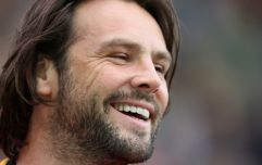 Ben Foden says he hopes for ex-wife Una Healy's support ahead of X Factor: Celebrity debut