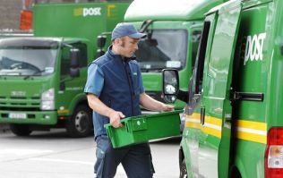 An Post has launched a new postal service for homeless people