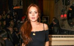 Lindsay Lohan was utterly confused after she wasn't cast in Little Mermaid remake