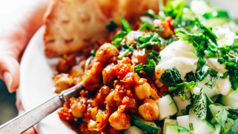 3 super simple (and healthy) grain bowl recipes you need to try this spring