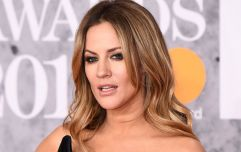 Caroline Flack 'calls off' romance with pro rugby player Danny Cipriani