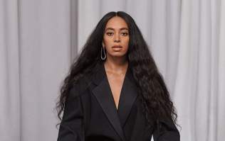 Solange pulls out of Coachella with just days to go until her performance