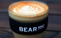 This coffee shop in Dublin city centre won't accept cash and here's why