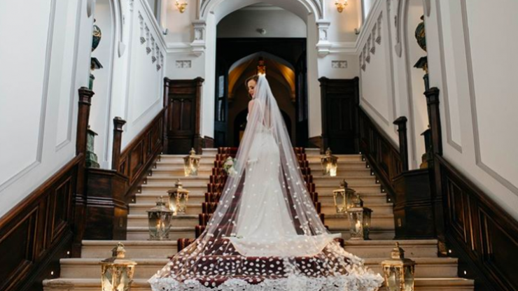 This Sligo castle ticks 5 major boxes, making for the dreamiest of wedding venues