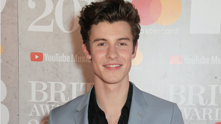 05a4a128bd27e Shawn Mendes has been called the  Prince of Pop  - and Justin Bieber ...