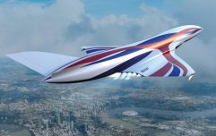 Spaceplane that could fly London to New York in less than an hour has breakthrough