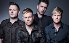 Didn't get Westlife tickets? Well they'll be screening a Croke Park gig live in cinemas