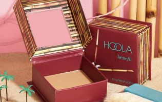 Benefit just dropped two new versions of the iconic Hoola Bronzer, and we're screaming