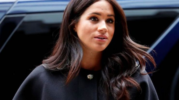 This is the reason why you haven't heard a word out of Thomas Markle in months
