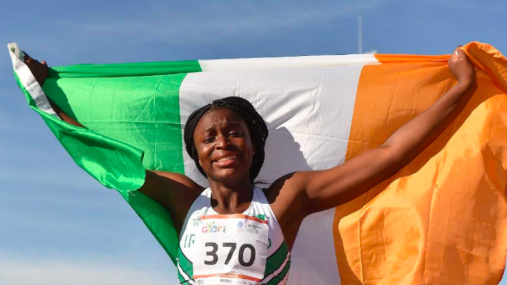 A new series celebrating Irish women in sport is coming to TG4 soon