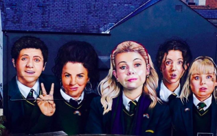 WIN the ultimate 'Derry Girls' weekend away with complimentary dinner and a 2-night stay at Da Vinci's Hotel