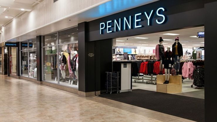 Penneys just pulled off the most hilarious April Fools' Day prank, and we're howling