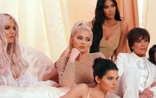 Twitter is going mad about these 3 photoshop fails on the Kardashian's promo pic