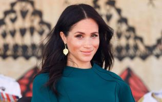 Prince Charles saved Meghan Markle from a making major fashion fail