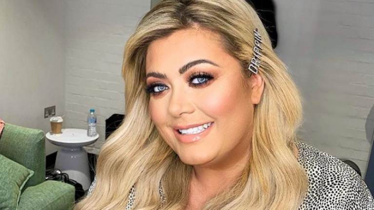 Gemma Collins has started filming her very own reality TV show