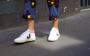 Veja creator Sebastien Kopp slams Primark for counterfeit design of his ethical brand