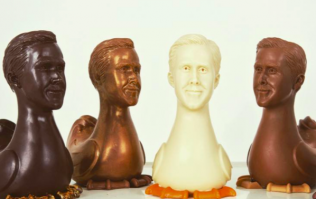 You can now buy a Ryan Gosling Easter egg, and we're so ready for it