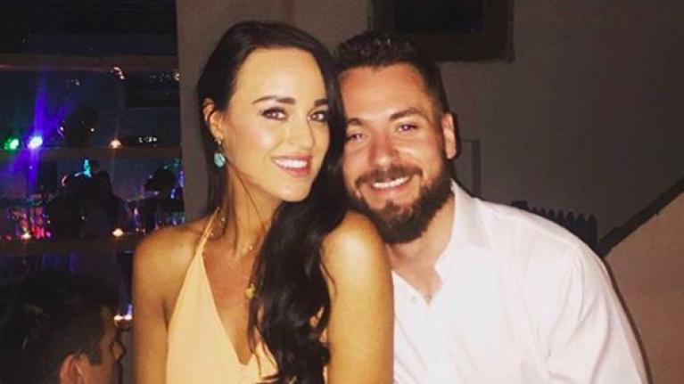 Irish model Emily MacKeogh posts heartbreaking tribute following fiancé's death