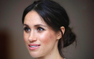 According to statistics, Meghan Markle will give birth on this date and it's soon