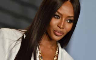 Naomi Campbell has ended things with Liam Payne for a pretty mean reason