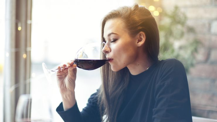 Irish women are the fourth heaviest drinkers in the world, study finds